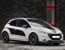 Peugeot 208 Extensie Bara Fata Mystic