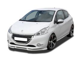 Peugeot 208 Extensie Bara Fata Verus-X
