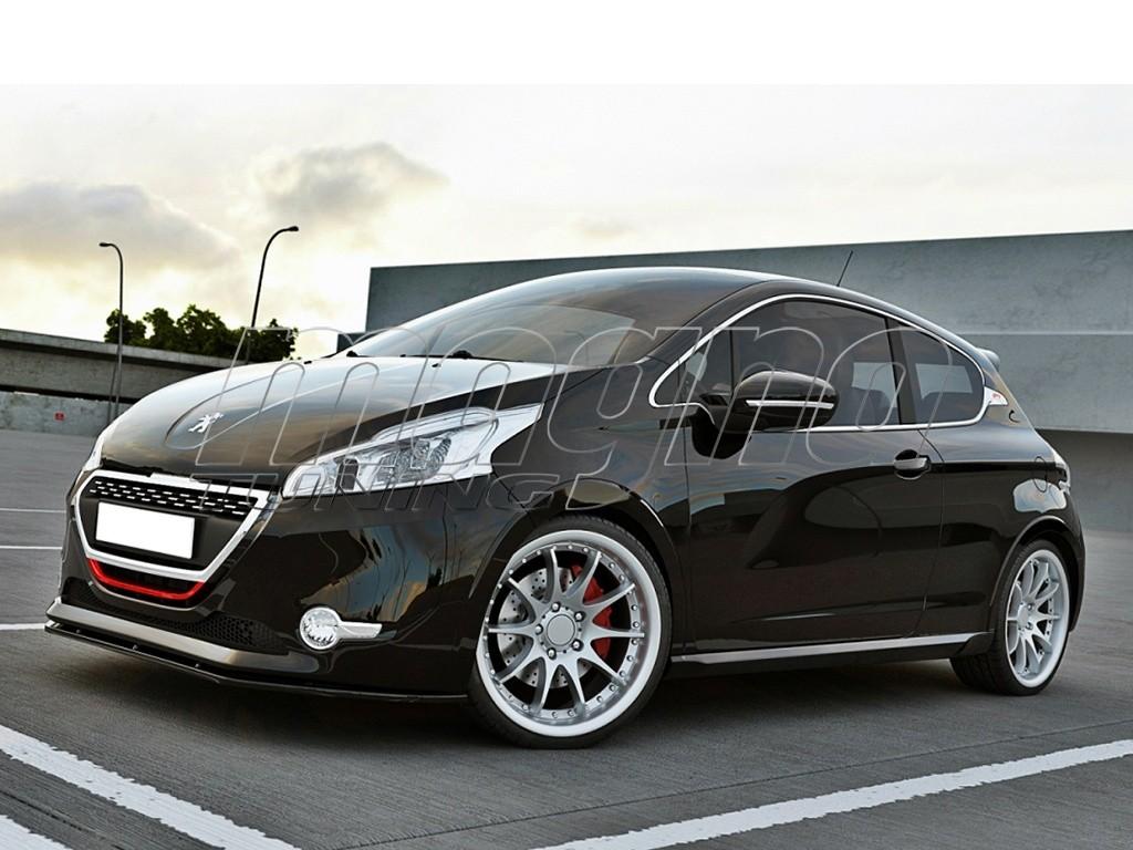 Peugeot 208 GTI Extensie Bara Fata MX