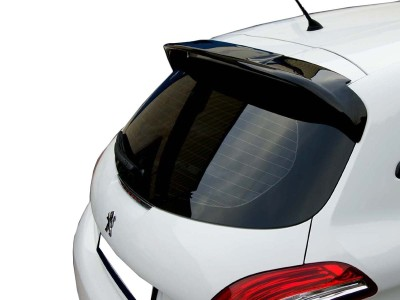 Peugeot 208 Speed Heckflugel