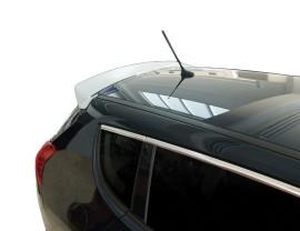 Peugeot 3008 MK1 Eleron Speed