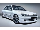 Peugeot 306 A3 Side Skirts