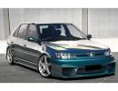 Peugeot 306 Bara Fata Vortex