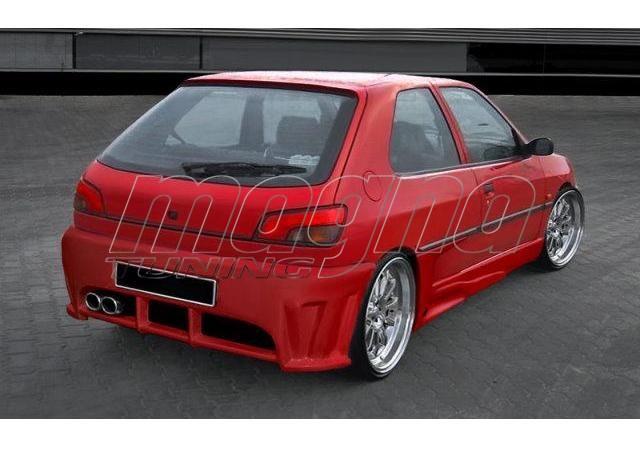 Peugeot 306 Body Kit Extreme