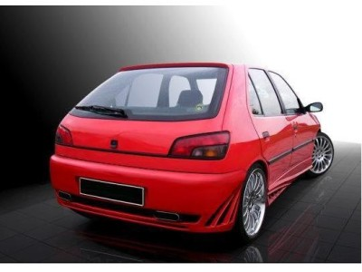 Peugeot 306 H-Design Side Skirts