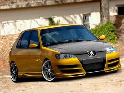 Peugeot 306 M-Style Front Bumper