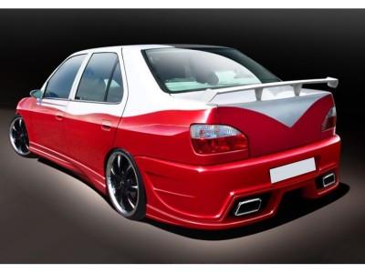Peugeot 306 M2 Rear Bumper