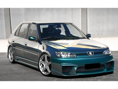 Peugeot 306 Vortex Body Kit