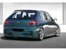 Peugeot 306 Vortex Rear Bumper