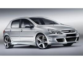 Peugeot 307 Bara Fata ST