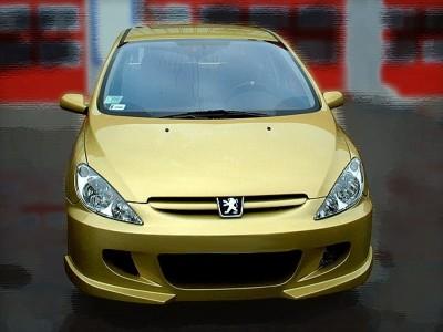Peugeot 307 Bara Fata X-Tech