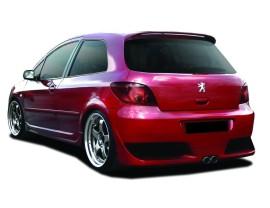 Peugeot 307 Bara Spate Stalker