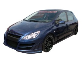Peugeot 307 Body Kit NX