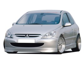 Peugeot 307 Body Kit RX