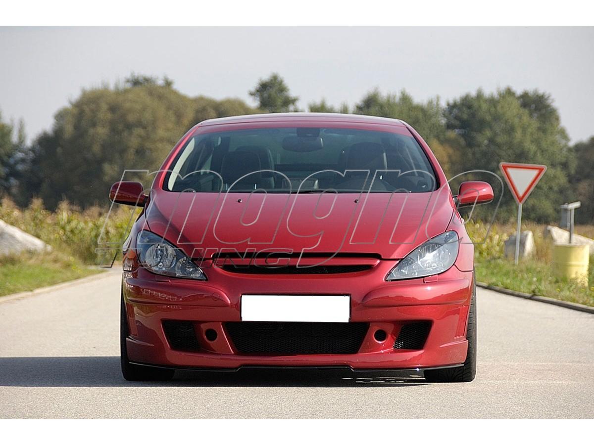 Peugeot 307 CC Body Kit Recto