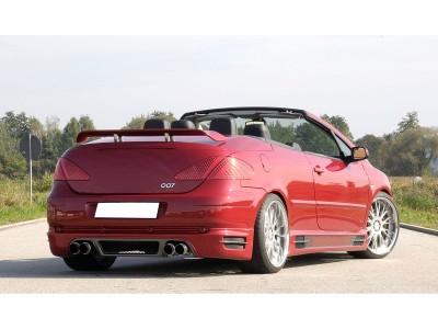 Peugeot 307 CC Recto Heckansatz