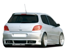 Peugeot 307 Extensie Bara Spate RX