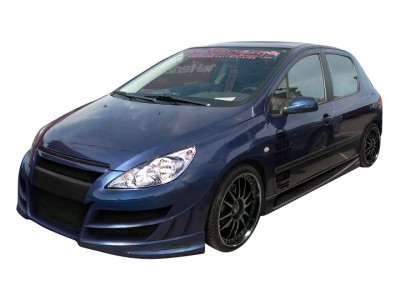 Peugeot 307 NX Side Skirts