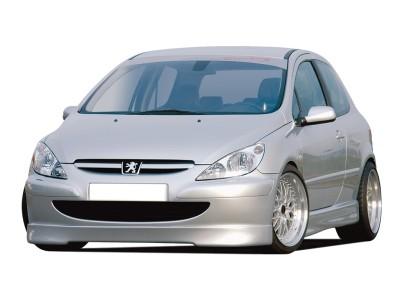 Peugeot 307 RX Frontansatz