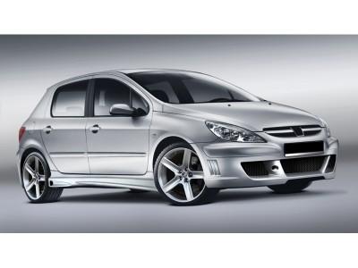 Peugeot 307 ST Frontstossstange