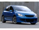 Peugeot 307 Shooter Body Kit