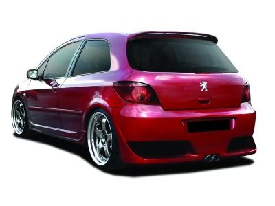 Peugeot 307 Stalker Heckstossstange