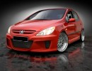Peugeot 307 XF Body Kit