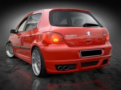Peugeot 307 XF Heckstossstange