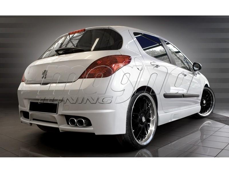 Peugeot 308 Bara Spate PR