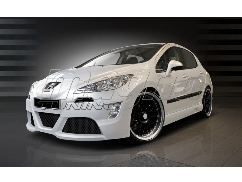 Peugeot 308 Body Kit PR