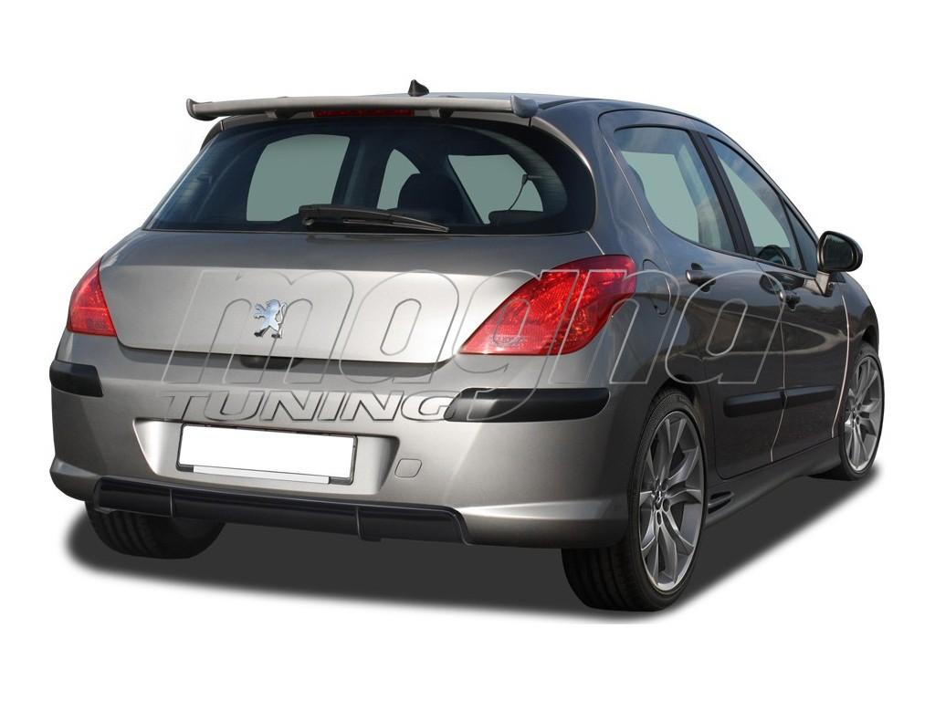 Peugeot 308 Body Kit V1