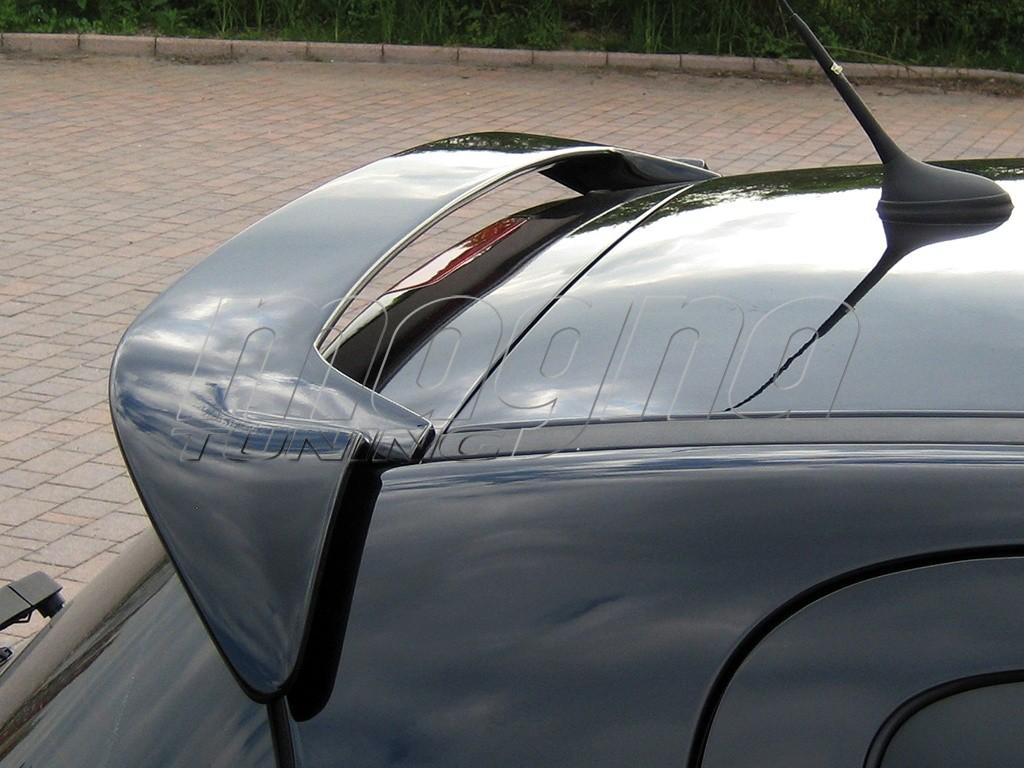 Peugeot 308 Eleron Morini