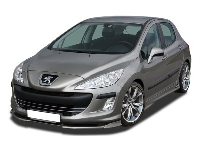 Peugeot 308 Extensie Bara Fata V1