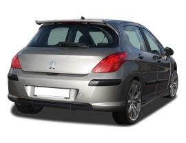 Peugeot 308 Extensie Bara Spate V1
