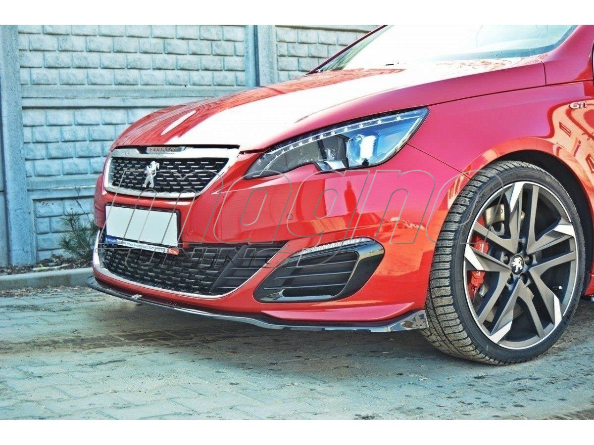 Peugeot 308 GTI Body Kit MX