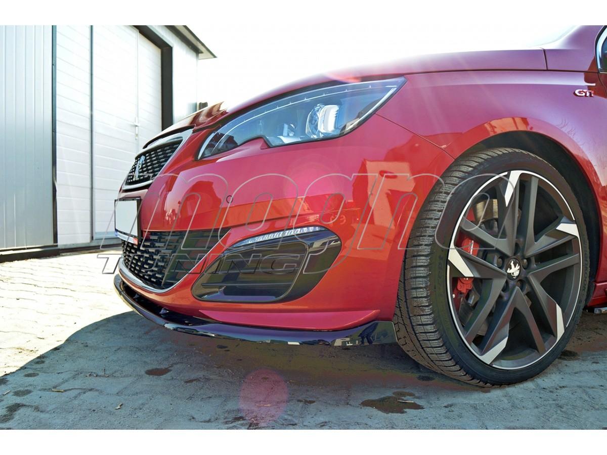 Peugeot 308 GTI Extensie Bara Fata M2