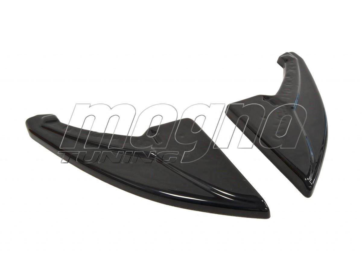 Peugeot 308 GTI Extensie Bara Spate MX