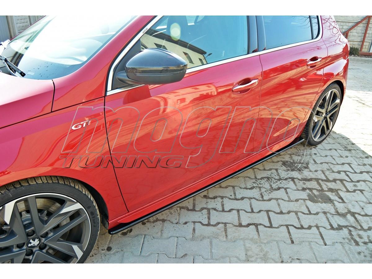 Peugeot 308 GTI Extensii Praguri MX