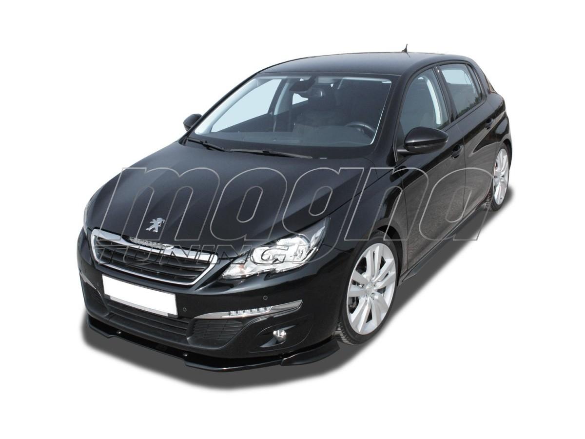 Peugeot 308 MK2 Extensie Bara Fata Verus-X