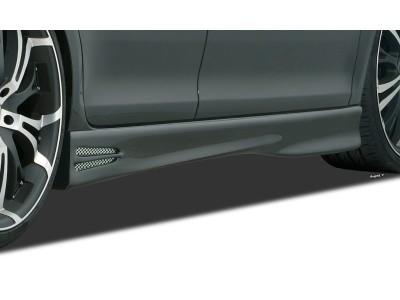 Peugeot 308 MK2 GT5 Seitenschwellern
