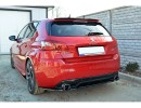 Peugeot 308 MK2 GTI MX Rear Bumper Extension
