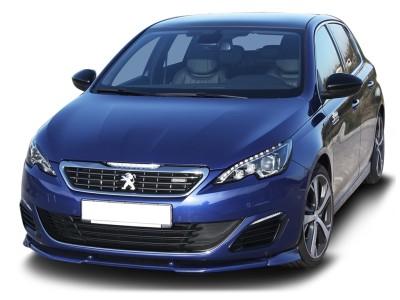 Peugeot 308 MK2 VX Frontansatz
