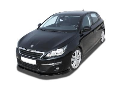 Peugeot 308 MK2 Verus-X Frontansatz