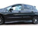 Peugeot 308 Morini Side Skirts