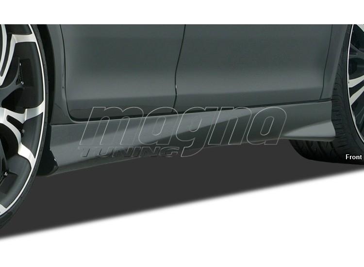 Peugeot 308 Praguri Speed-R