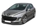 Peugeot 308 V1 Body Kit