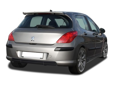 Peugeot 308 V1 Rear Bumper Extension