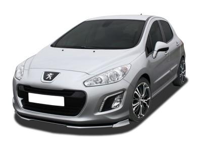 Peugeot 308 Verus-X Front Bumper Extension