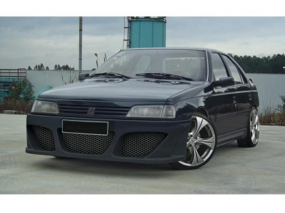Peugeot 405 Fight Body Kit
