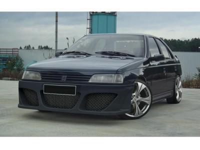 Peugeot 405 Fight Frontstossstange